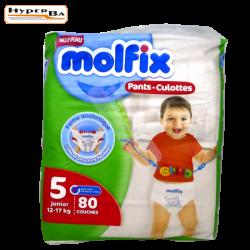 COUCHE CULOTTE MOLFIX JNR...