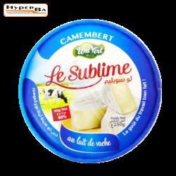 CAMEMBERT UNIV LE SUBLIME 250G