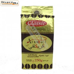 CAFE AFRICAFE CLASSIC M 250G