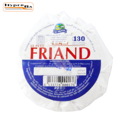 CAMEMBERT LE FRIAND 130G-50