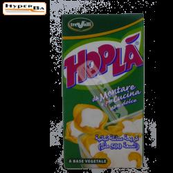CREME FRAICHE HOPLA 500ML-20