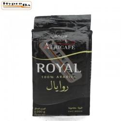 CAFE AFRICAFE ROYAL M 250G