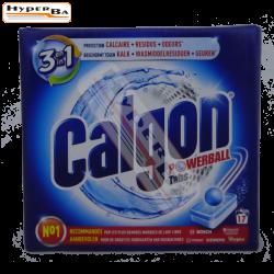 PASTILLE CALGON ANTI CAL 17T