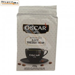CAFE OSCAR TRESOR NOIR 250G-20