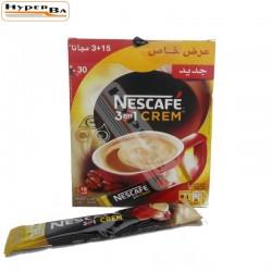 PACK CAFE NESCAFE 3EN1 CREM...
