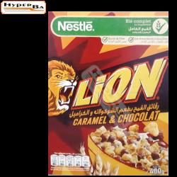 CEREALES NESTLE LION 400G-16