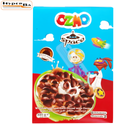 CEREALES OZMO SPACE 325G