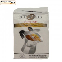 CAFE READO NAT 250G-20
