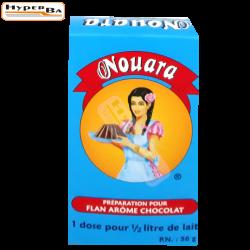 FLAN NOUARA CHOCOLAT 56G